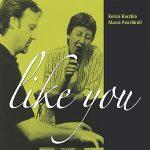 LikeYou_EnricaBacchia_Album